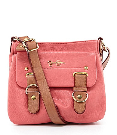 Jessica Simpson Sheila Cross-Body Bag