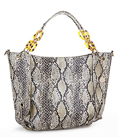 Big Buddha Belize Snake Hobo