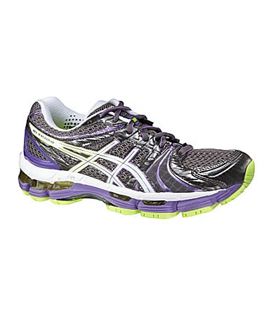 ASICS Women�s GEL-Kayano 18 Running Shoes