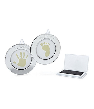 Carter�s My Hand & Foot Frame Set