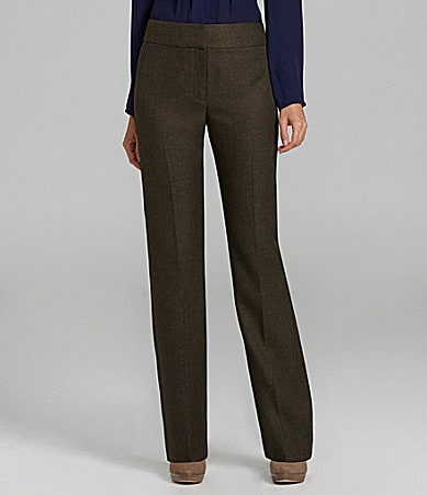 Antonio Melani Antonio Herringbone Pants