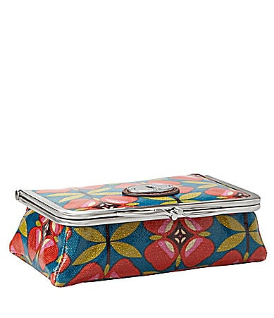 Fossil Key-Per Firm Cosmetics Case