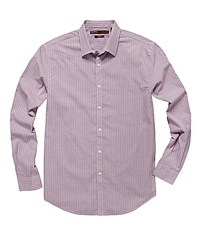 Perry Ellis Check Sportshirt