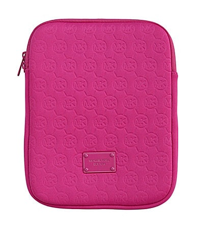 MICHAEL Michael Kors iPad Neoprene Case