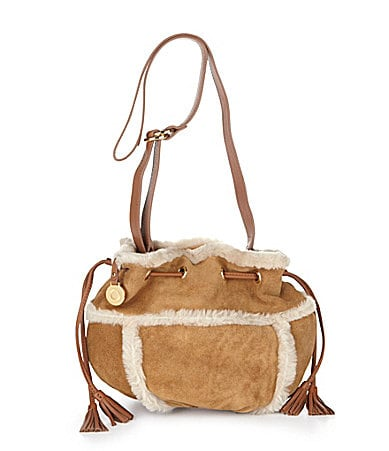 UGG Australia Quinn Small Drawstring Bag