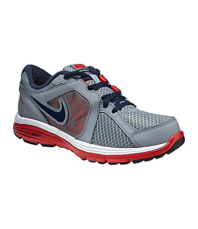 Nike Boys Dual Fusion Run Running Shoes