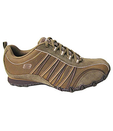 Skechers Women�s Bikers-Troopers Oxfords