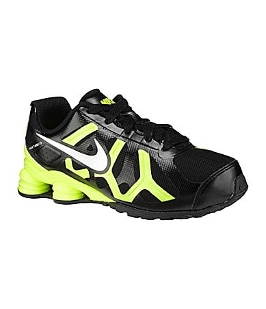 Nike Boys Shox Turbo 13 Running Shoes