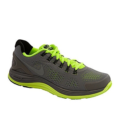 Nike Men�s Lunarglide+ 4 Running Shoes