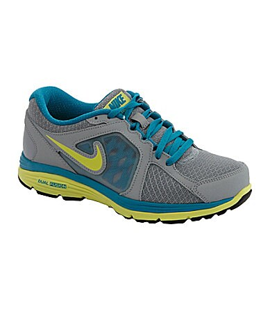 Nike Women�s Dual Fusion Run Running Shoes