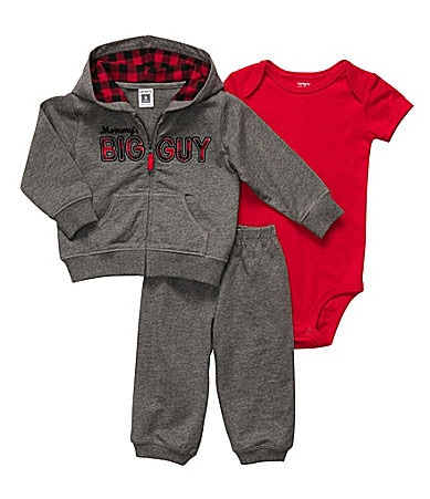 Carter�s Newborn 3-Piece
