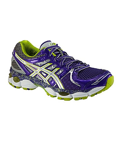ASICS Women�s GEL-Nimbus 14 Limited Edition Running Shoes