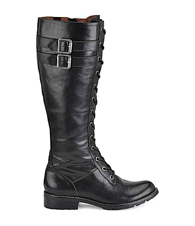 Sofft Bianca Leather Boots