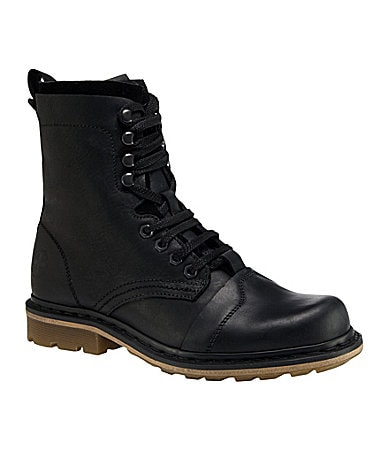 Dr. Martens Men�s Pier 9-Eye Boots