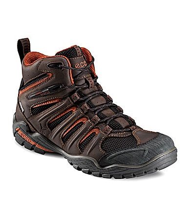 Ecco Men�s La Paz Hi GTX Hiking Shoes
