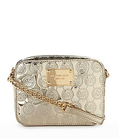 MICHAEL Michael Kors Jet Setter Cross-Body Bag