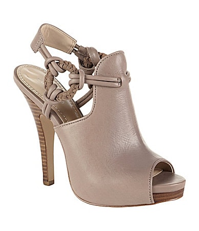 Calvin Klein Juliana Platform Sandals