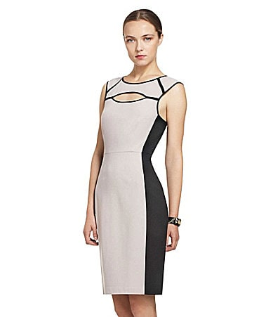 BCBGMAXAZRIA Kelsee Dress