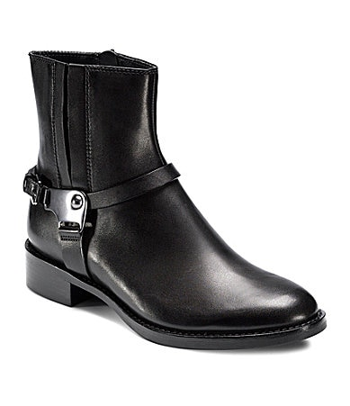 Ecco Hobart Harness Booties