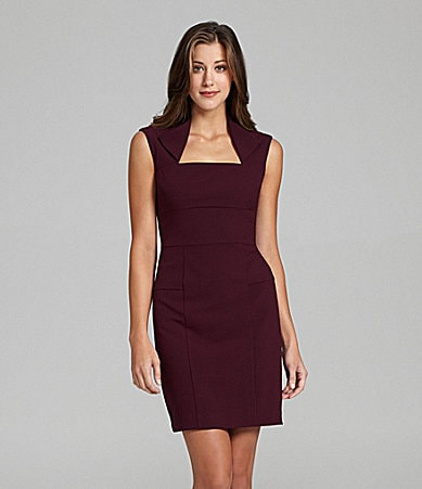 Marc New York Sleeveless Knit Dress