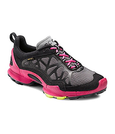 Ecco Biom Trail GTX 1.2 Outdoor Sneakers