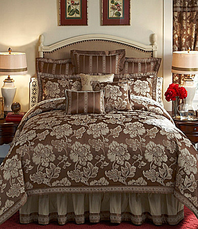 Veratex Victorria Bedding Collection