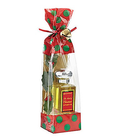 Aromatique The Smell of Christmas Petite Reed Diffuser Set