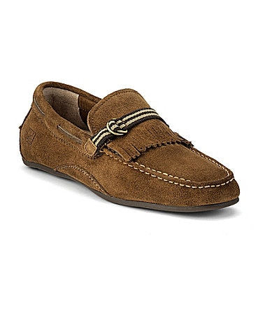 Sperry Top-Sider Men�s Atlas Driver Kiltie Loafers