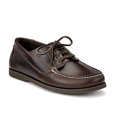 Sperry Top-Sider Men�s A/O 4-Eye Ranger Moc Loafers