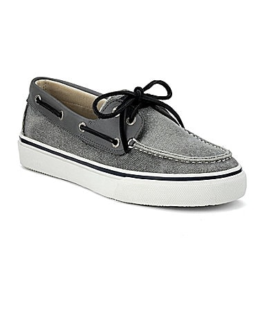 Sperry Top-Sider Men's Bahama 2-Eye Boat Shoes