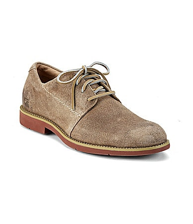 Sperry Top-Sider Men�s Jamestown Plain-Toe Oxfords