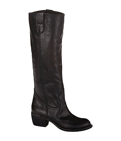 GB Gianni Bini A-List Low-Heel Boots