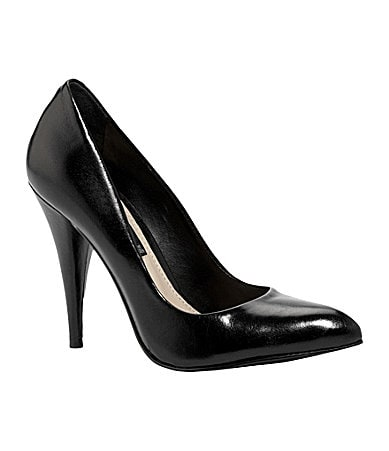 Steven by Steve Madden Alenah Pointed-Toe Pumps