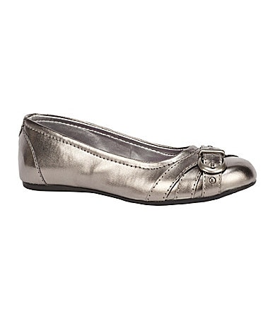 Jessica Simpson Girls Jovie Flats