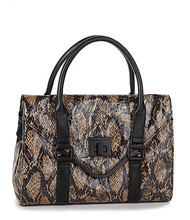 BCBGenerations Day Satchel Bag