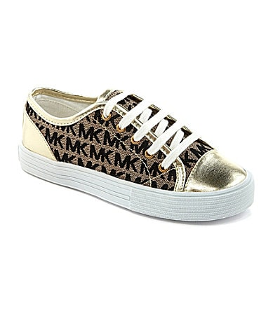 MICHAEL Michael Kors Girls MMK Sneakers