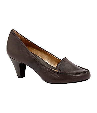 Alex Marie Cami Loafer Pumps