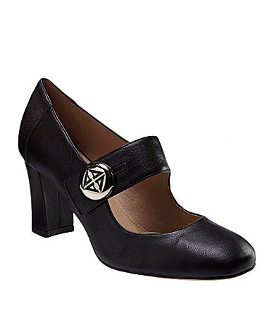 Antonio Melani Lela Mary Jane Pumps