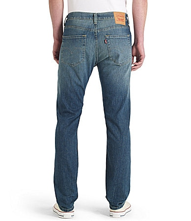 Levi�s 508� Regular Taper Fit Jeans