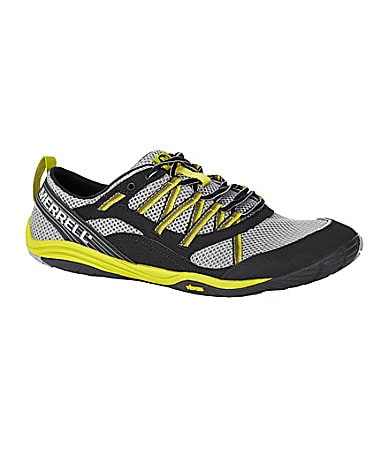 Merrell Men�s Flux Glove Sport Running Shoes