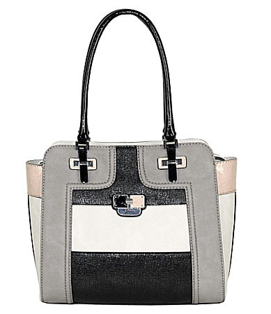 Guess Sheena Small Carryall Bag