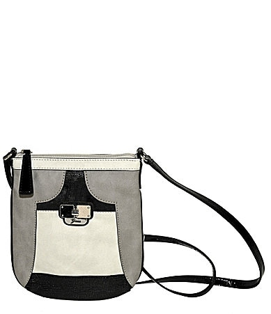 Guess Sheena Mini Cross-Body Bag