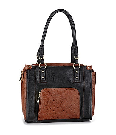Jessica Simpson Everyday Girl Satchel
