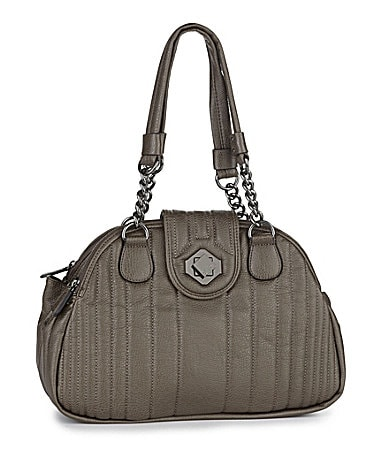 Jessica Simpson Theresa Satchel Bag
