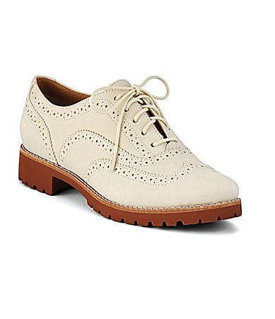 Sperry Top-Sider Ashbury Wingtip Oxfords
