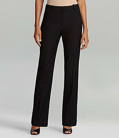 Peter Nygard Narrow-Leg Pants
