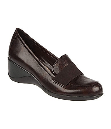Naturalizer Ashlyn Slip-On Loafers