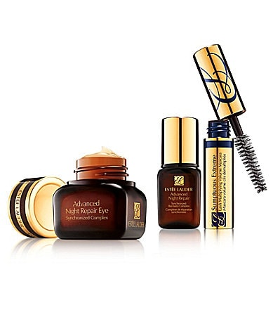 Estee Lauder Advanced Night Repair Eye Daily Essentials with Full-Size Advanced Night Repair Eye