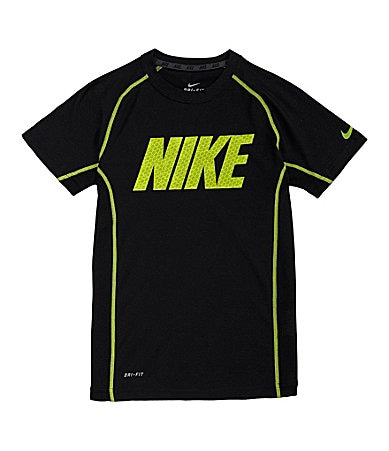 Nike 8-20 Speed Fly GFX Top