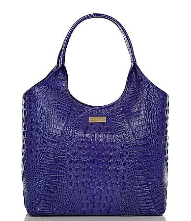 Brahmin Melbourne Collection Shopper Tote